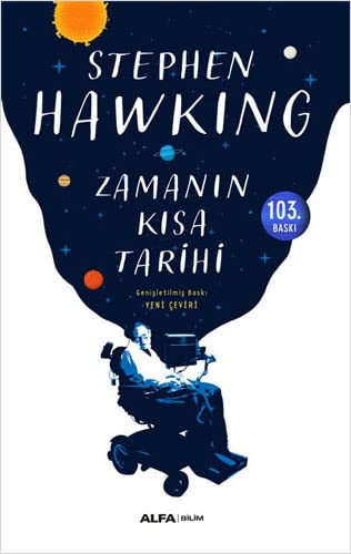 Zamanin Kisa Tarihi: Kerem Cankocak, Begum Cicekci, Stephen Hawking Mustafa Kupusoglu