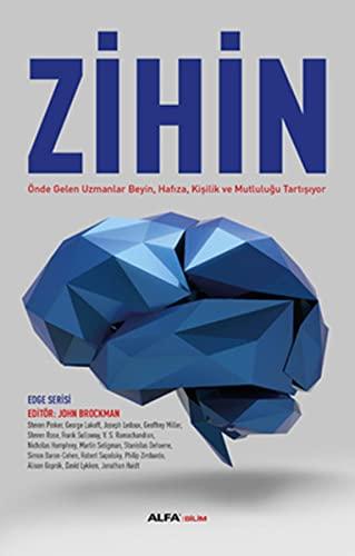 9786051067827: Zihin