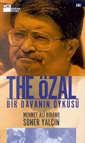 9786051112824: THE ÖZAL