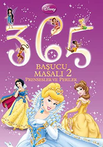 9786051119861: 365 Basucu Masali 2: Prensesler ve Periler