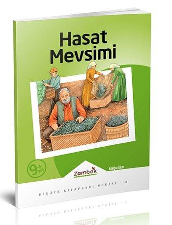9786051123691: Hasat Mevsimi