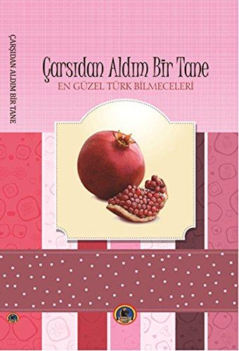 9786051131719: Carsidan Aldim Bir Tane