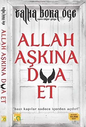9786051132150: Allah Askina Dua Et