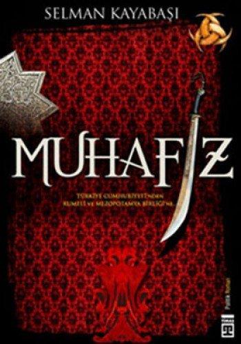 9786051141374: MUHAFIZ