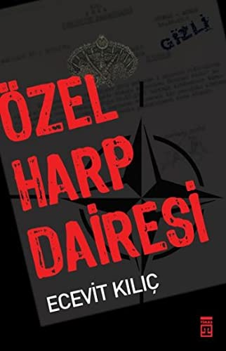 9786051143224: �zel Harp Dairesi