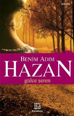 9786051200095: Benim Adim Hazan