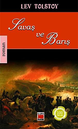 9786051211763: Savas ve Baris