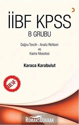 9786051276441: IIBF KPSS