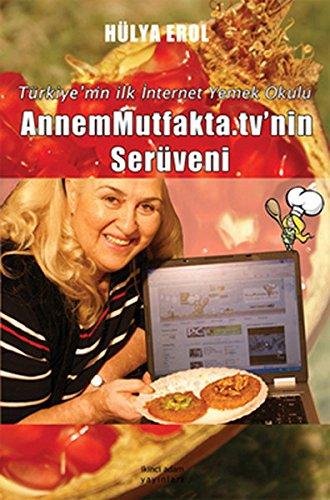 9786051281599: AnnemMutfakta.tv'nin Servuveni