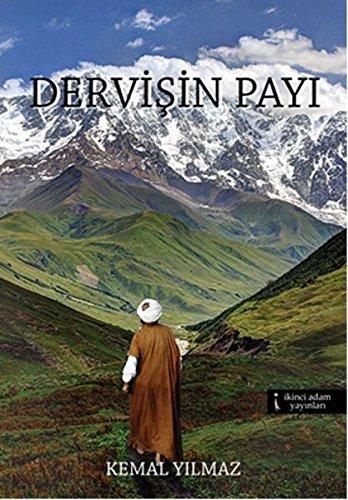 9786051288734: Dervisin Payi