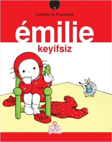9786051310374: Emilie Keyifsiz