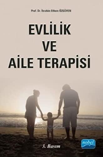 9786051337623: Evlilik ve Aile Terapisi