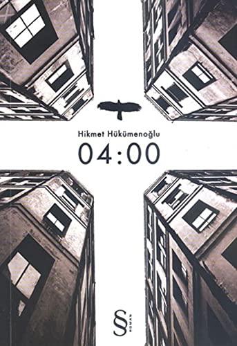 04:00: Hikmet Hukumenoglu