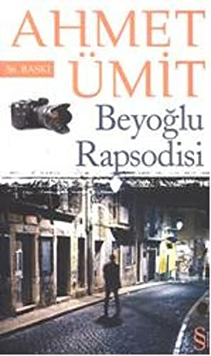 9786051415505: Beyoglu Rapsodisi (Pocket Edition)
