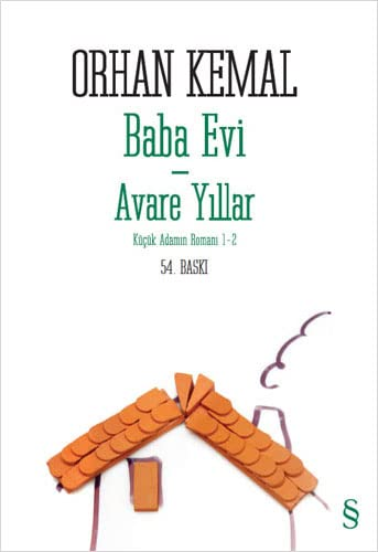 9786051416816: Baba Evi - Avare Yillar