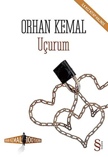 9786051416984: Ucurum: Orhan Kemal Soruyor