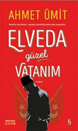 9786051419480: Elveda Güzel Vatanim