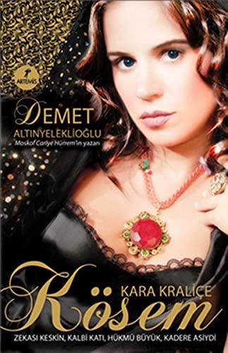 9786051420684: Kara Kralice Kösem