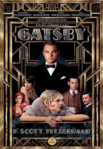 9786051422121: Muhteşem Gatsby (Ciltli)