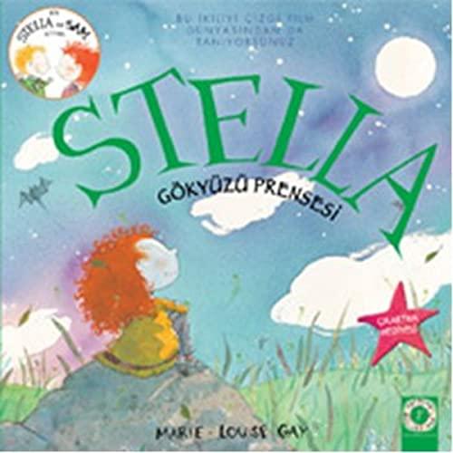 9786051426709: Stella - Gökyüzü Prensesi