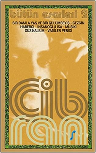 9786051430843: Halil Cibran - Butun Eserleri 2