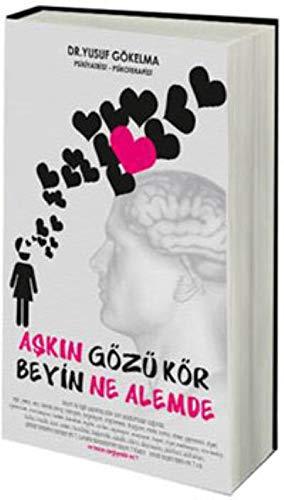 9786051481142: Askin G�z� K�r Beyin Ne Alemde