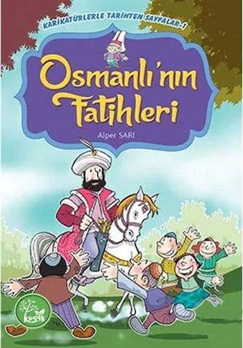 9786051563725: Osmanli'nin Fatihleri - Karikaturlerle Tarihten Sayfalar - 1