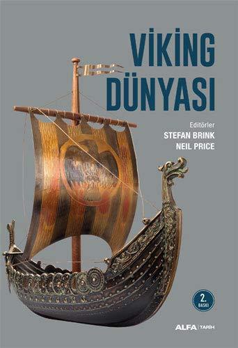 9786051710044: Viking Dunyasi