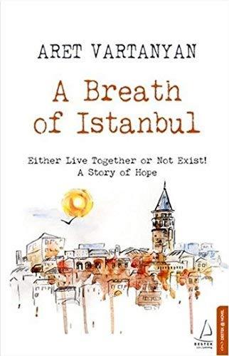 9786053110156: A Breath of Istanbul