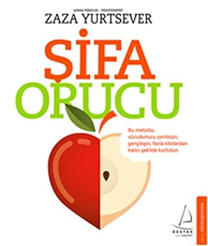 9786053110729: Sifa Orucu
