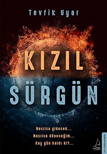9786053117247: Kizil Sürgün