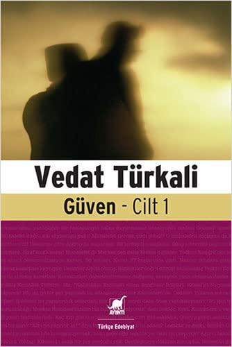 Guven Cilt 1: Vedat Turkali