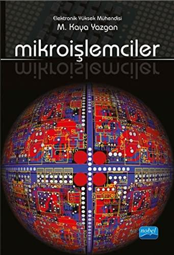 9786053202479: Mikroislemciler