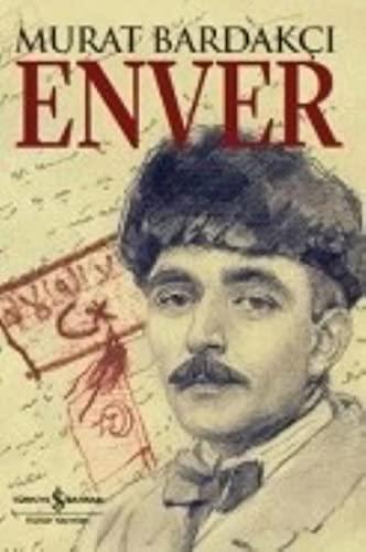 9786053326045: Enver (Paperback)