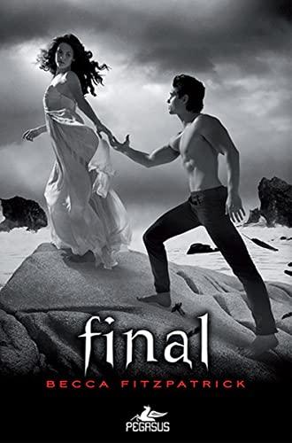 9786053430087: Final (Hush, Hush, #4)