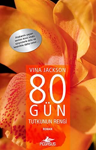 80 Gun Tutkunun Rengi: Vina Jackson
