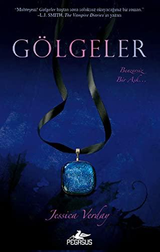 9786053430537: Golgeler
