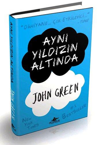 9786053430933: Ayni Yildizin Altinda