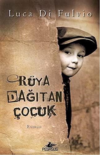9786053436263: Rüya Dagitan Cocuk
