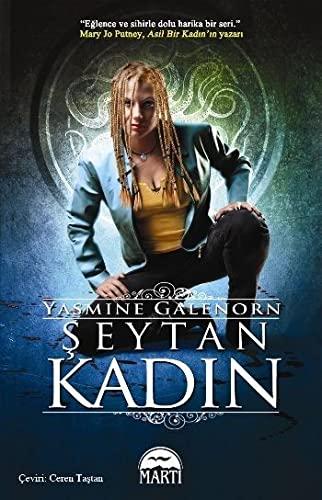 9786053480983: Seytan Kadin - Ayin Kardesleri Serisi 6.Kitap