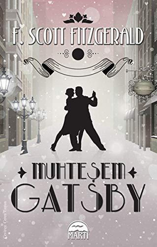 9786053481225: Muhtesem Gatsby
