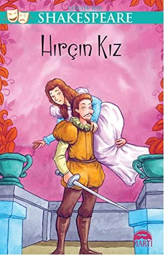9786053484479: Gencler Icin Shakespeare : Hircin Kiz