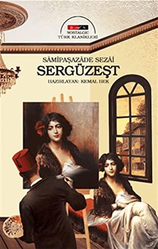 9786053542704: Serguzest (Nostalgic)