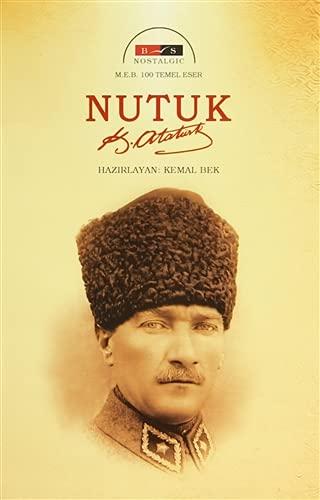 9786053543114: Nutuk - Nostalgic