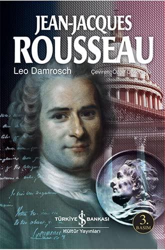 9786053602460: Jean Jacques Rousseau