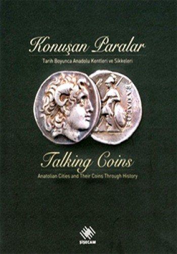 9786053604402: Konusan Paralar Talking Coins (ciltli)