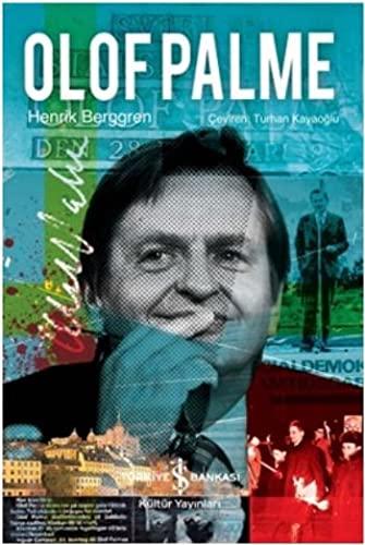 9786053605553: Olof Palme
