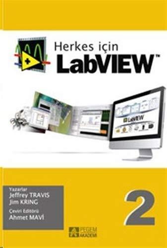 9786053646365: Herkes Icin LabVIEW 2
