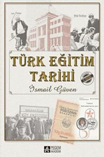 9786053646938: Türk Egitim Tarihi
