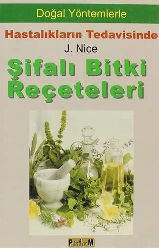 9786053650133: Sifali Bitki Receteleri